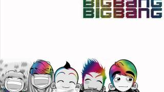 빅뱅BigBang - Wonderful (HQ)