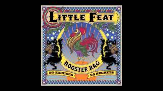 "Little Feat - ""Candyman Blues"""