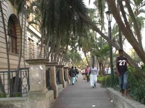 Ulica w Durbanie