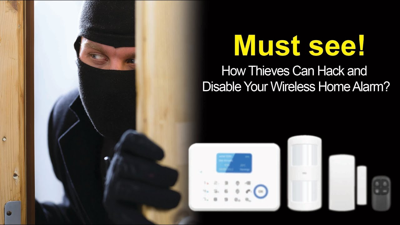 Top Security Alarm Companies Lakewood Village TX