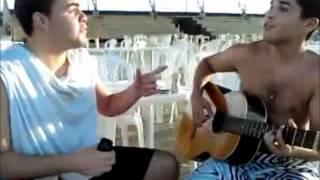 """Tributo a Jorge Aragão - """"Já é"""""""