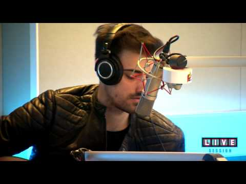 Liviu Teodorescu - Supergirl (Cover Reamon) | ProFM LIVE