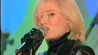 Moloko - The Time Is Now (Live)