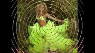 Shakira-ISLANDS