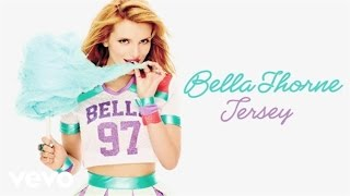 Bella Thorne - Paperweight (Audio Only)