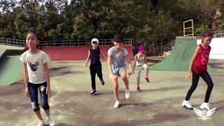 Salt N Pepa - Shoop ( Deadpool Edit )  |  Choreography by Vron & Phelan