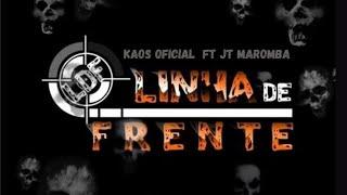 Rap Maromba 2017/2018 (CYBORG ft JT MAROMBA - LINHA DE FRENTE)