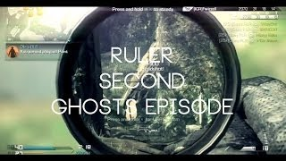 Obey Ruler - Second Ghosts Episode