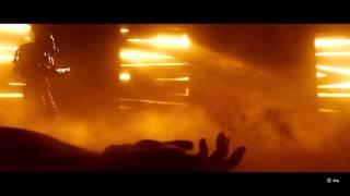 Rainbow Six Siege - Smoke intro
