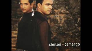 Cleiton e Camargo - Você Vai Sentir Saudade (2002)