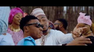 DMW feat. Davido & Mayorkun - Prayer (Official Video)
