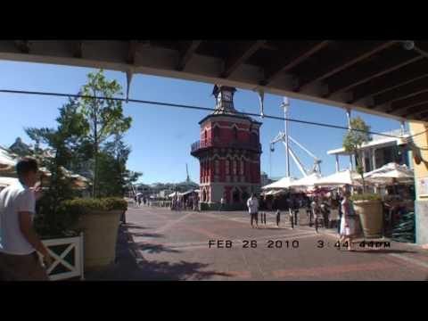 2010-02-26: Day 09: Part C: South Africa Tour: Cape Town City Tour