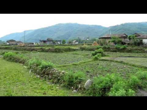 Nepal 2010 – Zurück nach Pokhara