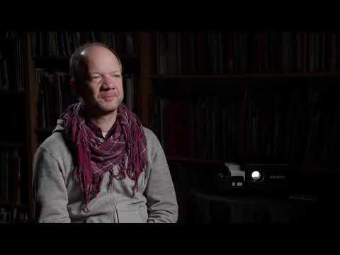 Vidéo de Mathieu Sapin