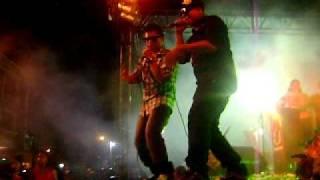 No Se (En ViVO) El Angelito & El Diablito