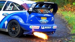 BEST OF RALLY 2016 | MAX ATTACK!