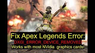 How to fix gefoce error videos / Page 3 / InfiniTube