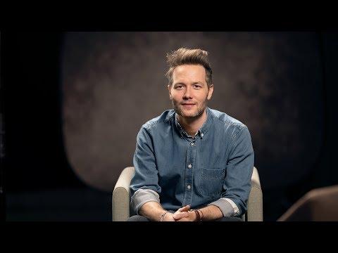 Kinnarps Next Education® - Conversation with Rikard Gartmyr