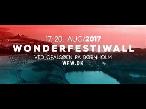 Wonderfestiwall 2017