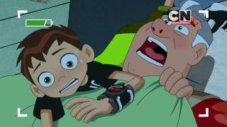 Ben 10 - Bentuition: Grey Matter 01 (Original Short)