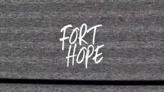 FORT HOPE - Sick (Official Lyric Video / EP out now)