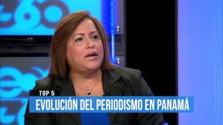 Gisela Vergara: El periodismo sigue siento el mismo, cambia quien lo ejecuta