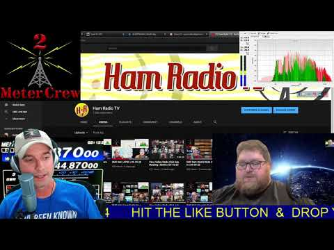 2MC Net | Why Are Repeaters Quiet | 09-30-20