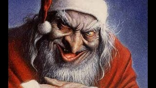 The Ugly Truth About Santa