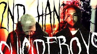 $UICIDEBOY$ - 2ND HAND / ПЕРЕВОД / WITH RUSSIAN SUBS