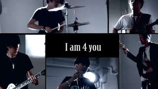 WONDERSTRUCK - I am 4 you (Official Music Video)