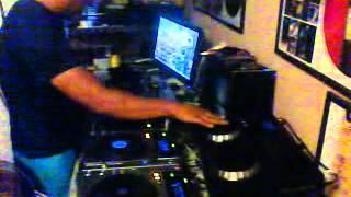 ensayo sistema rap 2012 - tuxpan rap