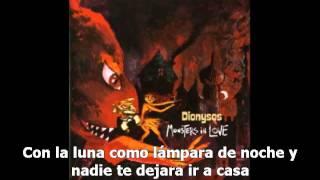 Dionysos- La métamorphose de Mister Chat Sub es.