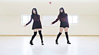 BLACKPINK (블랙핑크) - PLAYING WITH FIRE (불장난) Dance Cover by IRIDESCENCE