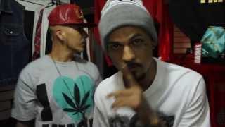 PPKachorro Feat. Push El Asesino - Tu No Eres Ghetto | Video Oficial | HD