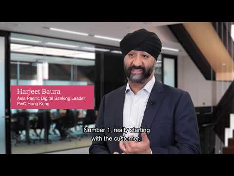 Digital Banking in 1 minute: Key learnings from Hong Kong's Digital Banking Experience