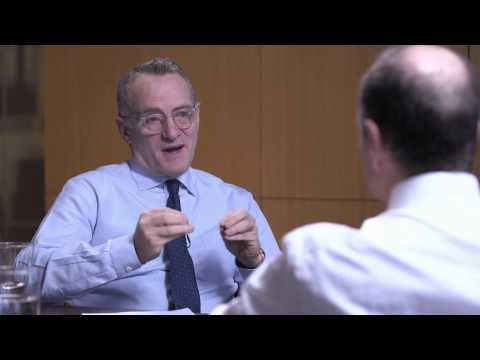 Risk Management with Ian Schapiro (Part II: Avoiding the Losers: Is that Enough?)