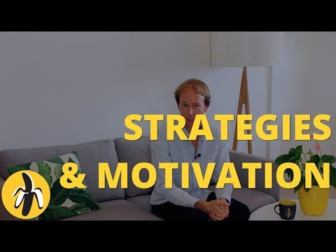 Grow Your Business  With The Right Strategies and Motivation!