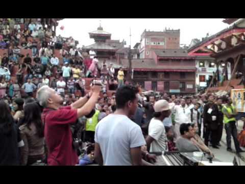 Music from Nepal (Khwajaka jusan kyonwale)
