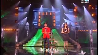 Studio 2M 2013   Duo   Yassine Et Siham   Khayna o Ma Tinsafi خاينة وماتنصافي   Prime 3   YouTube