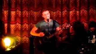 Fabian von Wegen - Es kommt wie es kommt (live im Polyester Oldenburg)