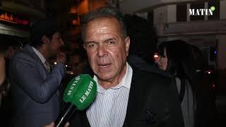 Festival National du Film à Tanger : Vibrant hommage à Zhour Slimani