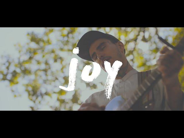 """Canción """"Joy"""" de We Bless This Mess."""