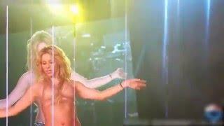 Beautiful Shakira - Belly Dance - 1001 Arabian Night