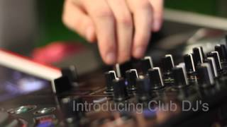 Universe Gym DJ Sets