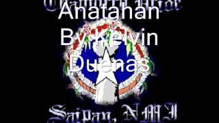 Anatahan by Kelvin Duenas.