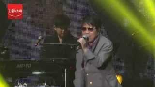 조용필 'Bounce'(바운스) 라이브- 'Hello'(헬로) 쇼케이스 (Cho Yong Pil Live)
