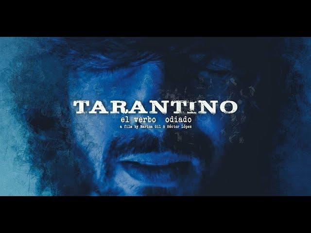 Vídeo oficial de Tarantino de El Verbo Odiado