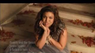 Beauty and the Beast - Jordin Sparks - A Bela e a Fera