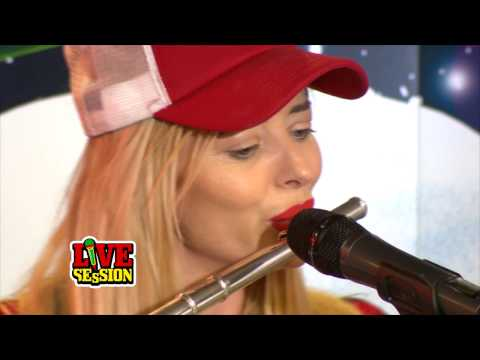 Delia ft. Raul Eregep & Alex Mladin - Fulg | ProFM LIVE