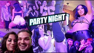 MOST WILD WEEKEND EVER!! *Alo's 23rd Bday* MUST WATCH